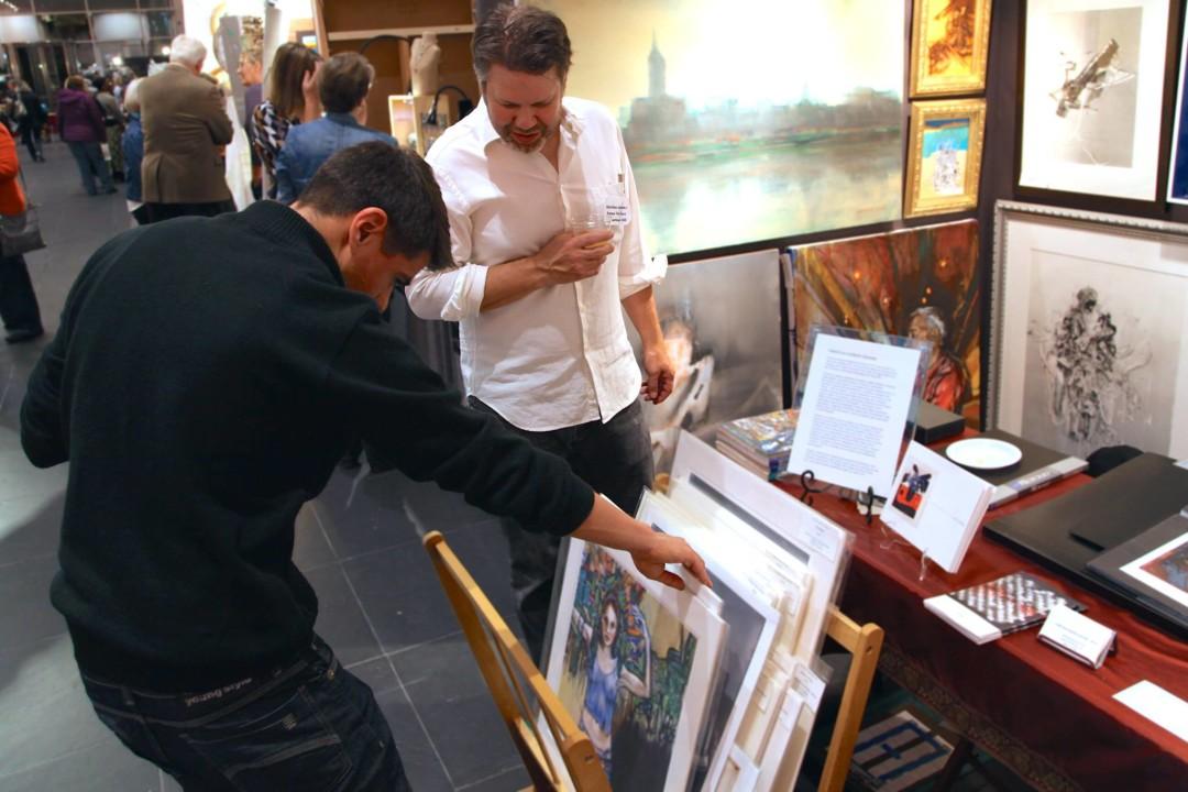Dan Arts Buy Local