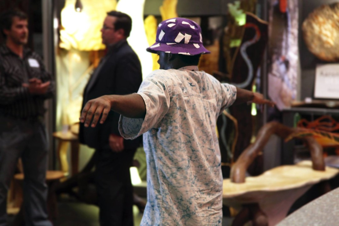 Madison hiphop dancers
