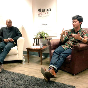 Niko Skievaski Redox Startup Grind