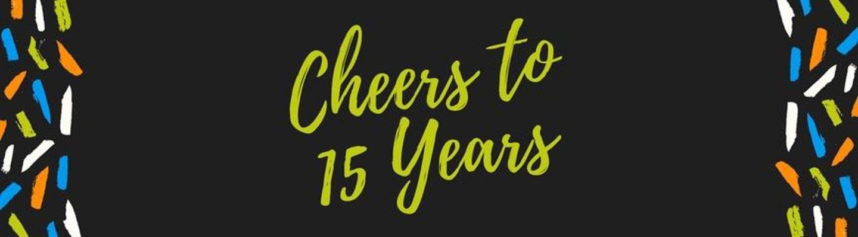 5NINES Fifteen Year Anniversary