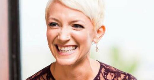 Alison Fitzgerald headshot