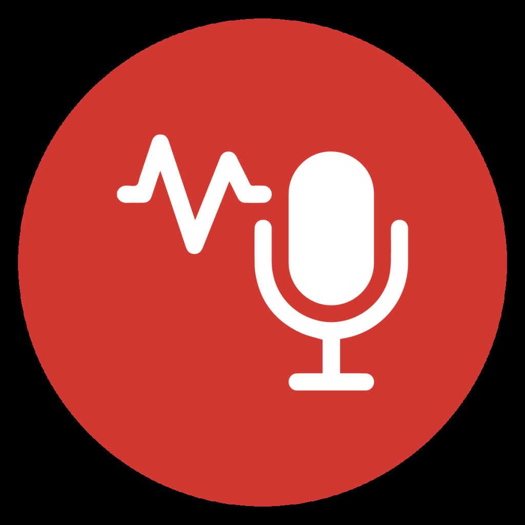Benefits Podcast Studio